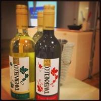 【イベント当選】オトナ女子のための楽しく学ぶサントリーワインイベントでイタリアンワイン№1のタヴェルネッロを堪能♪