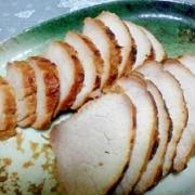 味付け簡単☆すき焼きのタレde焼き豚
