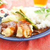 【モニター】鶏胸肉のマヨチキンチーズ焼き