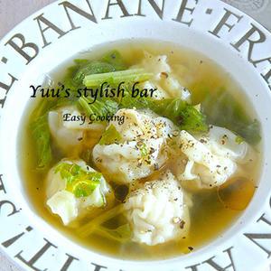 節約食材で作ろう!これ一杯でメインになる「おかず系スープ」