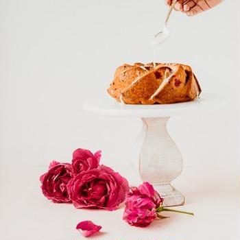 さっぱりしっとり・マスカルポーネのパウンドケーキ