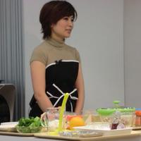 耐熱ガラス食器「iwaki」イベント @レシピブログ vol2