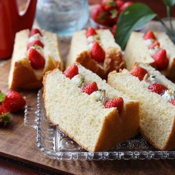 ホットケーキミックスで作る絶品おやつ3種。