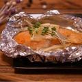 鮭のホイル焼きとさつまいもとしめじの炊き込みご飯レシピあり♡ by 縁結び料理研究家吉田理江さん