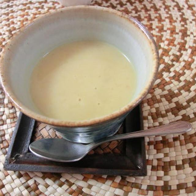 野菜スープのリメイク