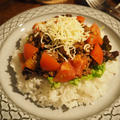 【レシピ】チリパウダーで異国風の味!おうちで簡単タコライスの作り方
