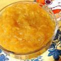 風邪気味の時に☆りんごの葛煮 by Misuzuさん