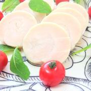 簡単*鶏むね肉のしっとり美味しい手作りハム