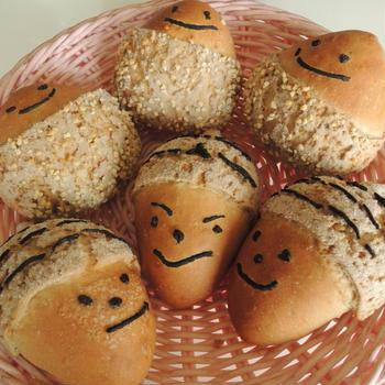 パン教室~mandy mandy bakery~