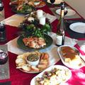 11月のレッスンメニューは「フランス料理でクリスマス」