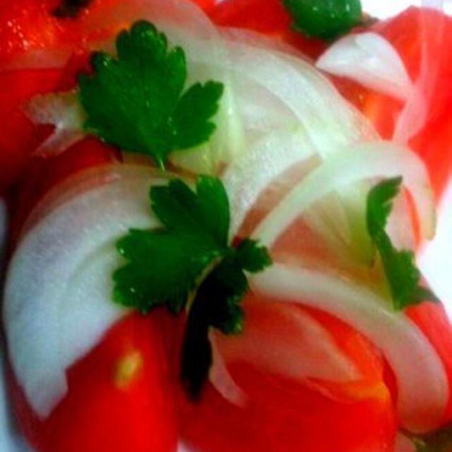 しょうゆで食べる旬野菜