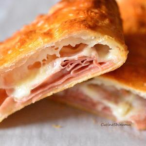 サクサク&しっとりでおいしい!「ハムチーズ×パイ」のおすすめレシピ