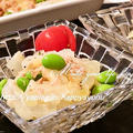 クックパッドでトップ10入り「白ゴーヤとツナdeイタリアン☆サラダ」 by Jacarandaさん