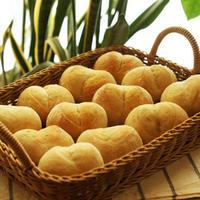 【レシピ】とかち野酵母プチパン