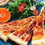 発酵なしピザ生地でカルボナーラピザ
