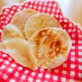 【あまりがちなあの食材が?!】簡単すぎるのにおチビズの食いつきが最高だったレンジで約1分おやつ