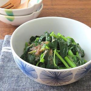 モロヘイヤってどう食べる?簡単「和え物」おすすめレシピ