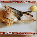 山形県庄内地方の郷土料理【湯あげ】で食べるハタハタ