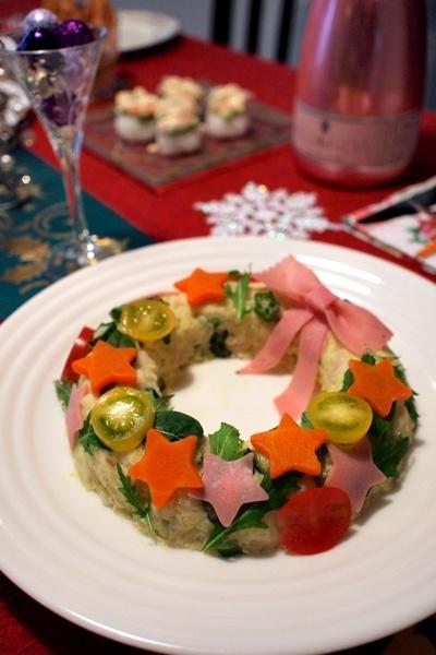 クリスマスの料理 子供向けは?喜ぶには?レシピ …