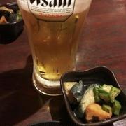 「サルヴァトーレクオモ」→「築地日本海」☆千葉
