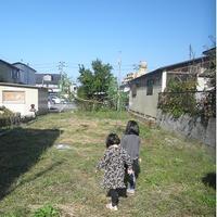 子どもの居場所と幼稚園