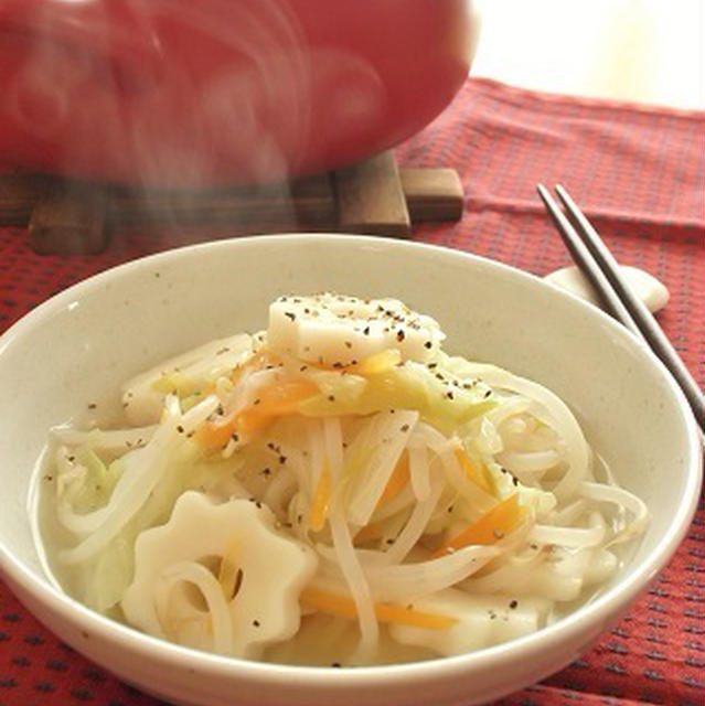 野菜たっぷり 熱々とろみ料理♪主食も兼ねられそう!?&朝から格闘!?