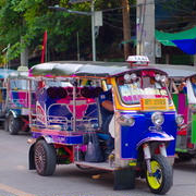 タイのお土産