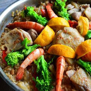 野菜くずダシ「ベジブロス」でおいしく美活♪レシピ
