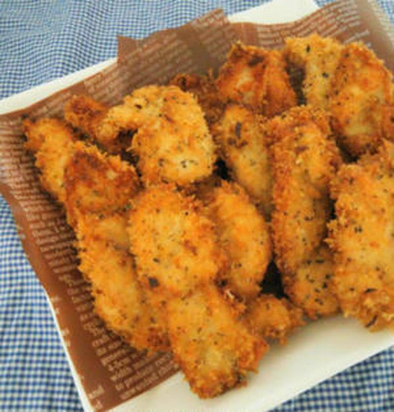 あっという間にイタリアン!「バジル」が決め手の鶏肉レシピ5選