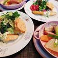 サーモンムニエルに使うとレストランの味スパドレ万歳♪~♪ by みなづきさん