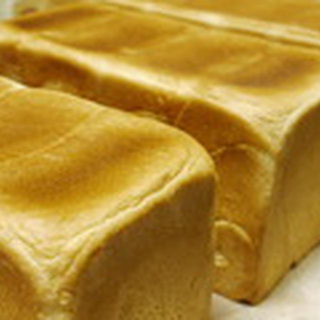 バターとミルク風味の美味しい食パン