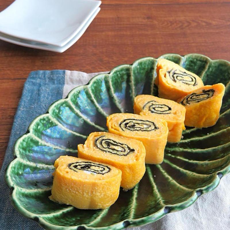 風味良し!便利な「海苔入り卵焼き」アレンジ5選