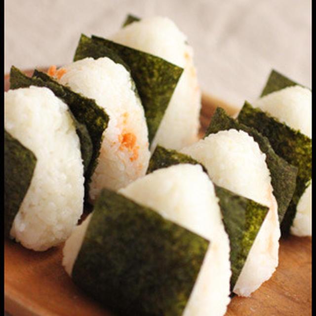 前田屋さんの海苔とレシピ掲載