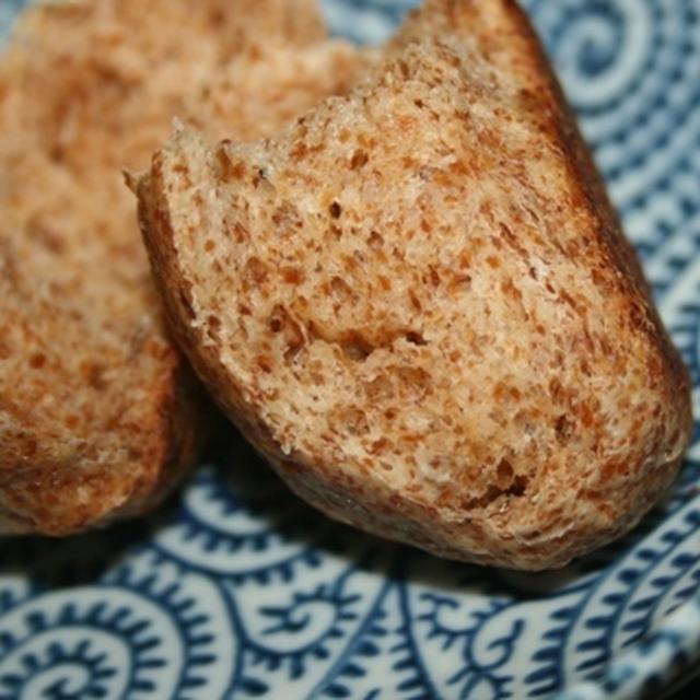 7月18日  小麦胚芽入りパン