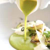 パレスホテルで感じるフランス料理界の巨匠アラン・デュカスのナチャラルな世界『ESTERRE』
