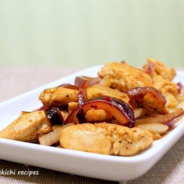 ご飯のおかずに「鶏ささみ肉のピリ辛味噌炒め」&「奈良旅行盆踊り&2日目」