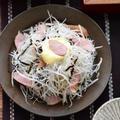 大根1/2本あっという間♡我が家の大根サラダ by OTOKOMAE KITCHEN MARI'sさん