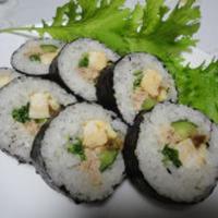 「ミツカンすし酢」を使ったSUSHIレシピ