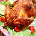 タンドリー丸鶏 by Misuzuさん