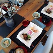 Vol.870:12月8日料理教室