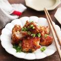 【レシピ】鶏もも肉だけ楽ちんおかず♡鶏肉のさっぱりおかかポン酢♡#鶏肉 #おかず #お弁当 #夕飯 #さっぱり