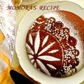 卵・バター不使用♪ホットケーキミックスHMと炊飯器で超簡単お菓子♡しっとり濃厚チョコケーキ♡クリスマスやバレンタインにも