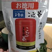玉露園 お徳用こんぶ茶