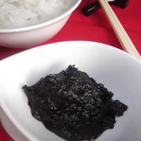 焼き海苔で5分★中華風ピリ辛「海苔の佃煮」