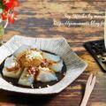 レシピ動画『葛餅の作り方 黒蜜も手作り』 by marinさん