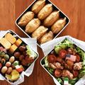 「お稲荷さん」のピクニック弁当