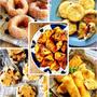 ♡超簡単♡フライパンお菓子レシピ5選♡【#オーブン不要#スイーツ】
