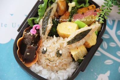 【キャラ弁】簡単ポケモンお弁当レシピ5種類!作り方・時短のコツ紹介の画像5