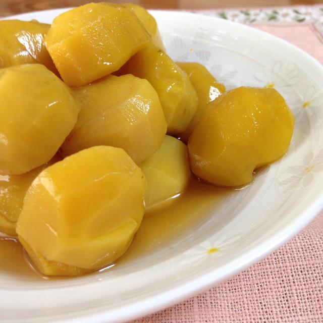 レシピ 栗 料理 スイーツだけではもったいない!秋の味覚「栗」を味わう料理レシピ