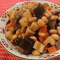 五目豆 【#作り置き #栄養満点 #常備菜】